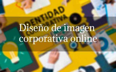 Diseño de imagen corporativa online