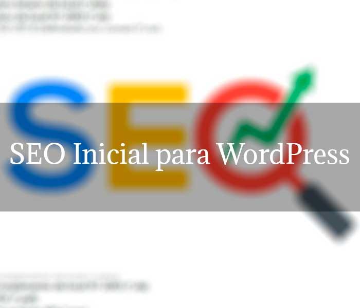 SEO Inicial para WordPress