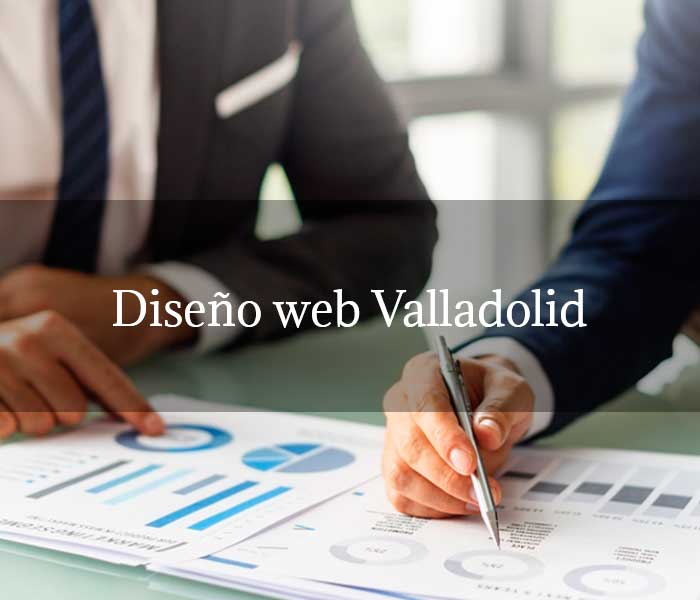 Diseño web Salamanca