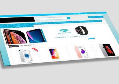 Diseño web para prestashop