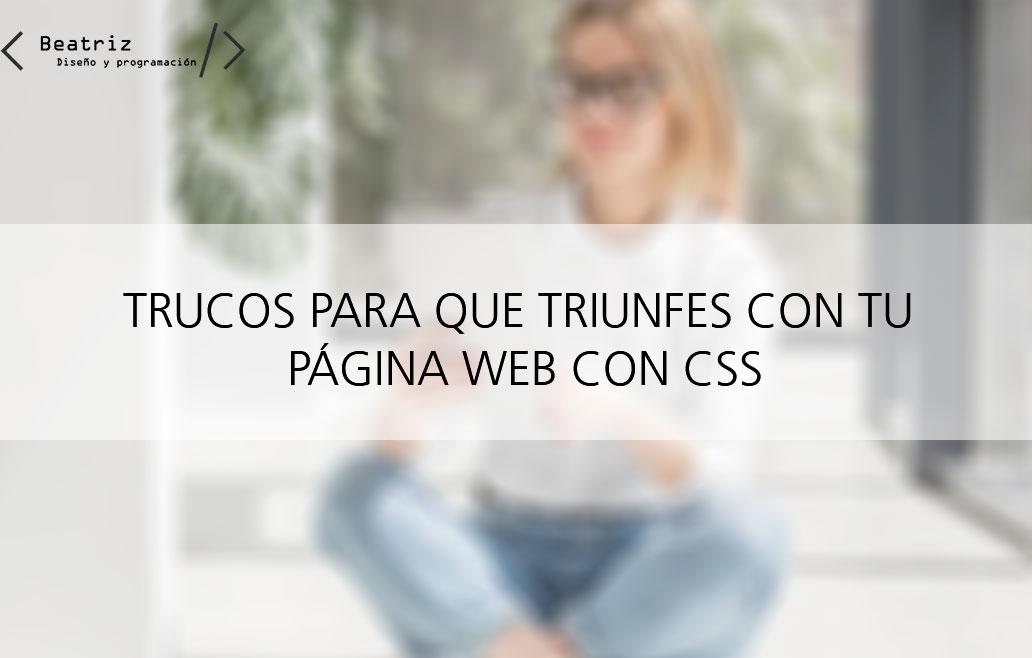 Animaciones CSS para WordPress, códigos prácticos