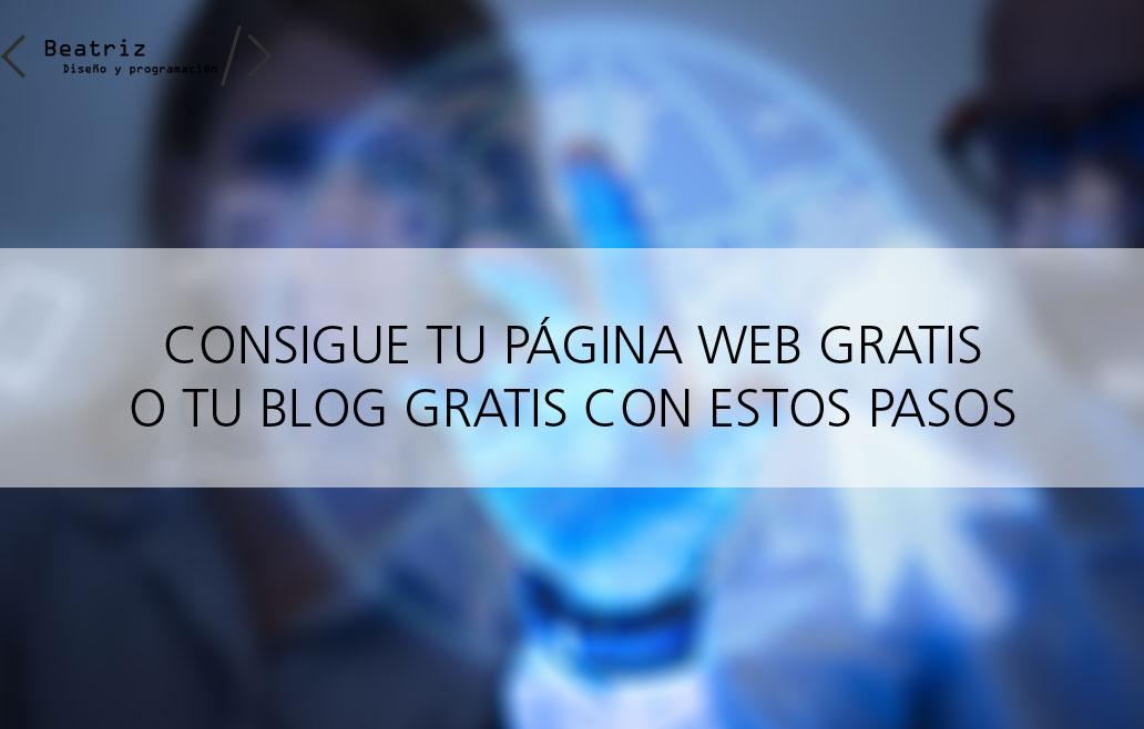Cómo crear un blog en WordPress.com gratis